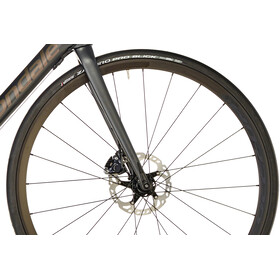 Cannondale SuperSix EVO Carbon Disc Ultegra graphite